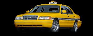 Taxi boeken